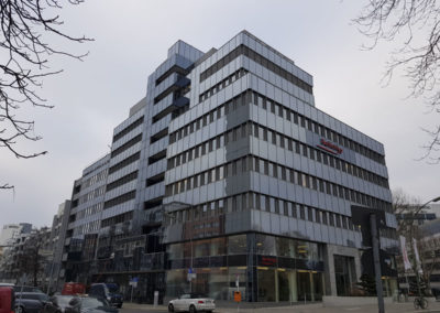 Referenz Brandschutz Bild Nr. 07 EBT Einblasdämmtechnik GmbH
